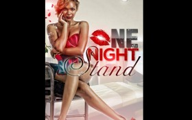 One Night Stand – by Allison Hobbs & Daaimah S. Poole