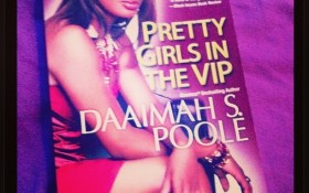 Excerpt- Pretty Girls in the VIP