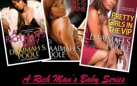 A Rich Man's Baby Series